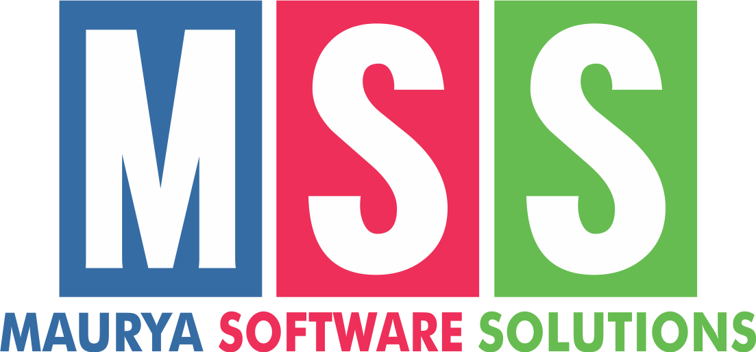 Maurya Software Solutions